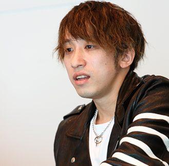 倖田來未旦那KENJI03のプロフィール