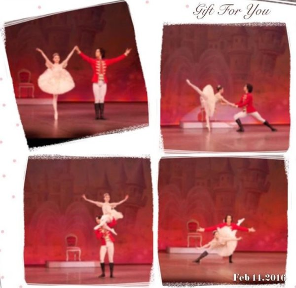 紀平梨花の姉・紀平萌絵は、高校時代まで10年間バレエを習う