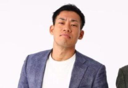 ミルクボーイ駒場孝の目つきが指名手配犯そっくり?