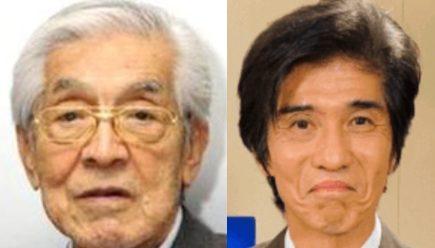 佐藤浩市が父の三國連太郎に似てきた?画像で比較