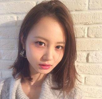 堀北真希の妹nanami(原奈々美)はアイリストでモデル