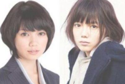 二階堂ふみ(左)と宮崎あおい(右)が共演NGの理由