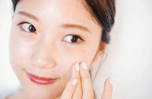 野村彩也子アナがCanCam読者モデル時の画像