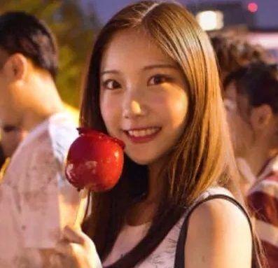 野村彩也子アナがミス慶応グランプリ選出の画像