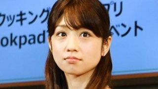 性格がきつい・悪すぎと言われる小倉優子は現在旦那と別居中
