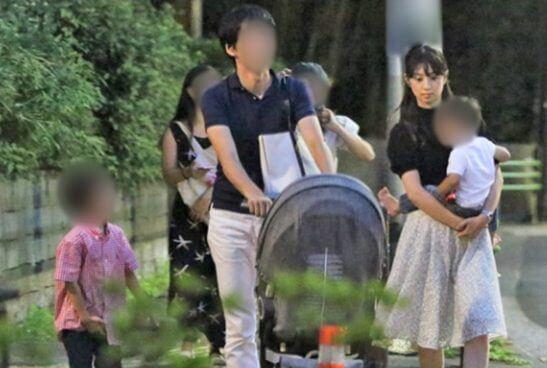 小倉優子は長男の小学校お受験のため用意周到に再婚か