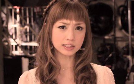 小倉優子は怒ると黙り込んでガン無視してしまう