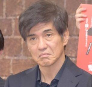 佐藤浩市が痩せすぎなのは癌?