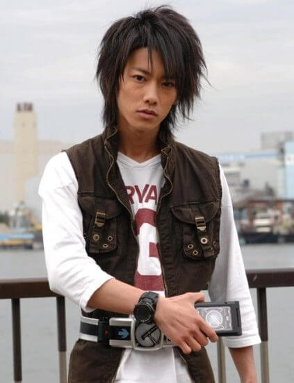 佐藤健は「仮面ライダー電王」の野上良太郎役で連続ドラマ初主演