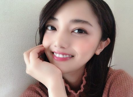 倉科カナの妹・橘のぞみ画像