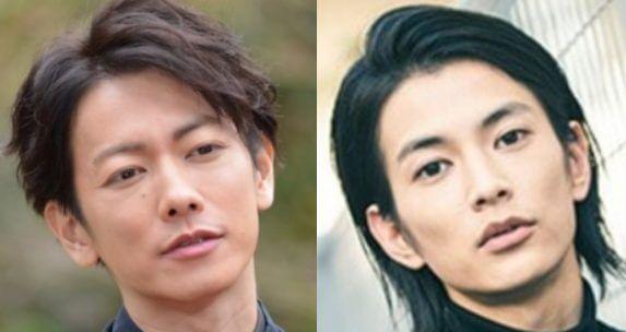 佐藤健と渡邊圭祐(たけすけ)が似てる!事務所と仮面ライダーに共通点!