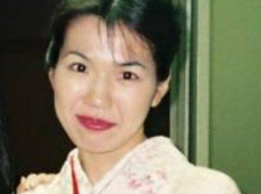 豊田真由子が22歳のころの画像