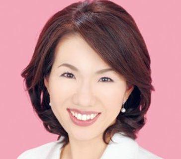 豊田真由子がバイキングに公衆衛生学の専門家として出演