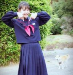 山口真子(JYP練習生)は小学生の時からダンスの練習