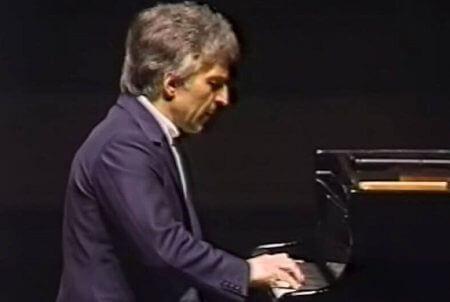 世界的ピアニスト ウラディミール・アシュケナージ