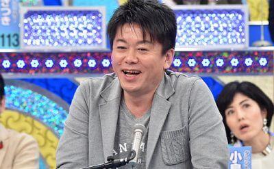 堀江貴文(ホリエモン)は過去に3000億円の資産を持っていた
