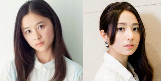 堀田真由と木村文乃の似てるポイントは凛とした目元