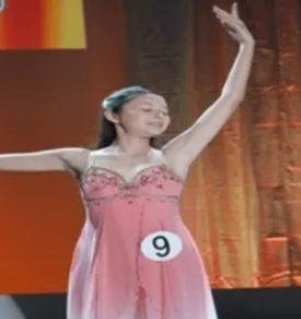 堀田真由は特技のバレエでアミューズに合格