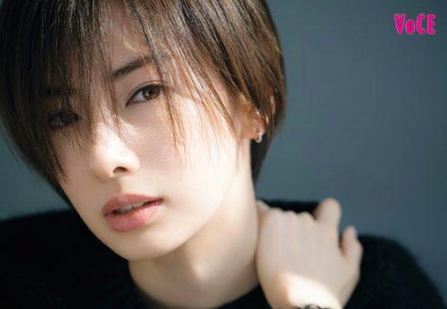 北川景子のイケメンショートヘアーのオーダー方法