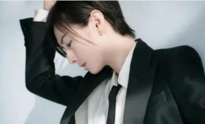 北川景子のショートヘアーの襟足はスッキリ短め