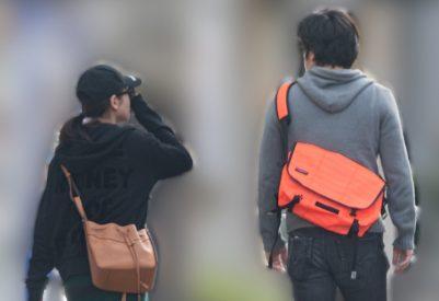 桑子真帆アナと小澤征悦は2019年春から交際