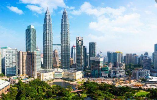 GACKT(ガクト)の自宅はマレーシア・クアラルンプール