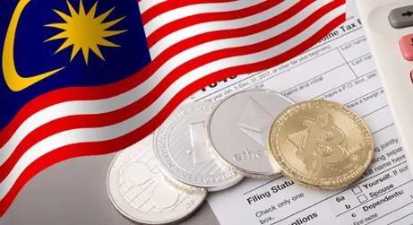 マレーシアは税金が安い