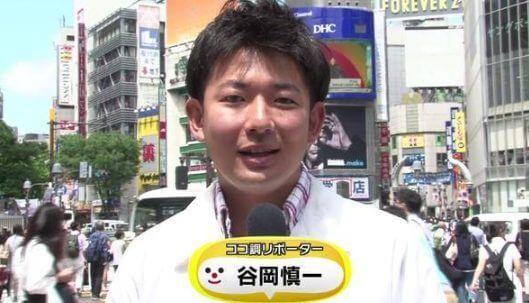 2018年 谷岡慎一アナと離婚