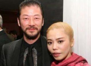浅野忠信と中田クルミはおしどり夫婦仲良しだった