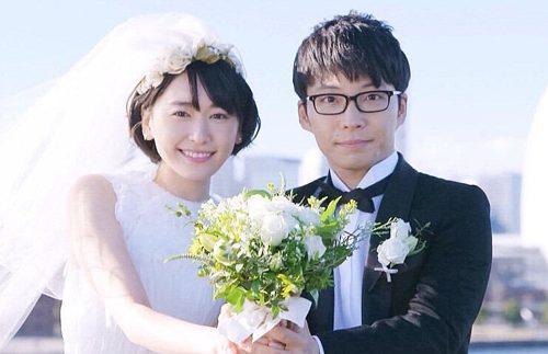 新垣結衣が結婚発表間近って本当?ほしがき夫婦誕生のこれだけの理由!