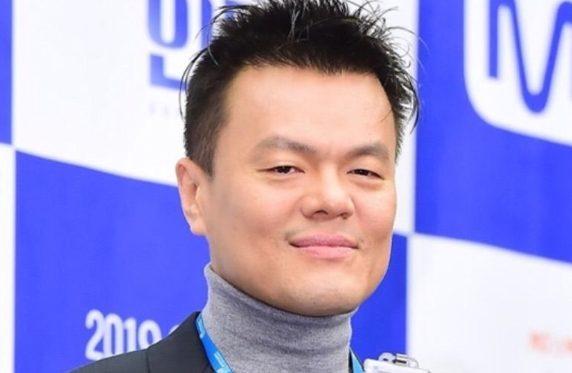 JYP虹プロのパクジニョン(餅ゴリ)の嫁や子供!バツ1離婚の過去も!