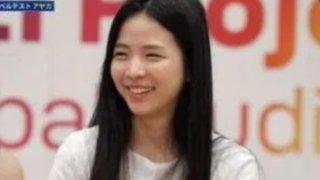 勝村マヤ(JYP虹プロ)の魅力は安定の表現力!YGJ練習生などプロフィール