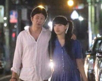 浅野忠信と中田クルミは現在も交際中 事実婚状態か?
