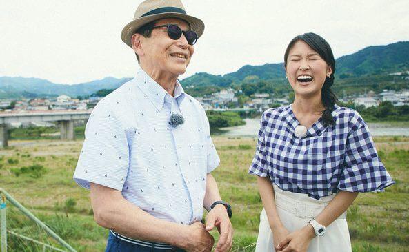 近江友里恵アナと結婚相手の旦那は東京異動