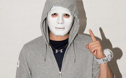 ラファエルのイケメン素顔が判明!田中生一の名前で名古屋で会社経営