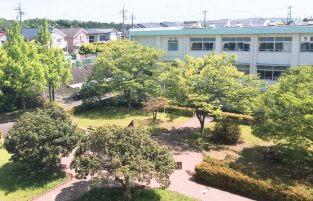 横浜緑園高校