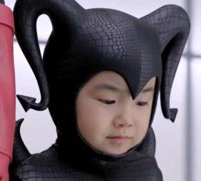 7歳のころの寺田心