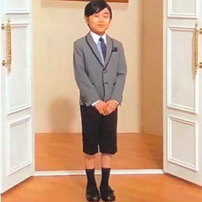寺田心の気になる身長は125cm