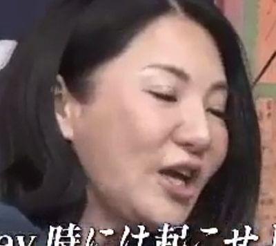 2020年7月に広瀬香美がダウンタウンなうに出演