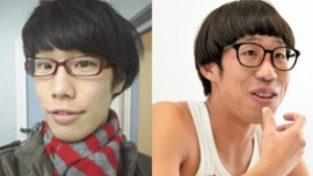 坂口涼太郎がひょっこりはんに似てると話題に