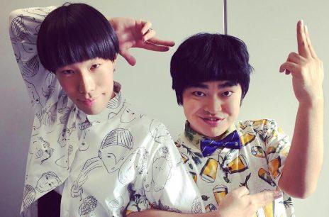 坂口涼太郎と加藤諒のダンスがうまい