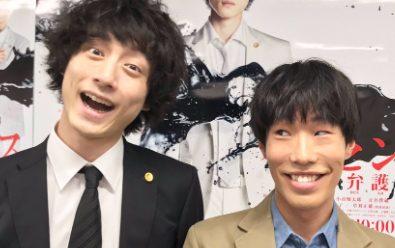 坂口涼太郎と坂口健太郎は兄弟ではない