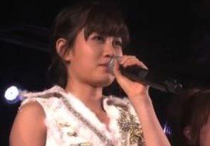 前田敦子が公演舞台で過呼吸