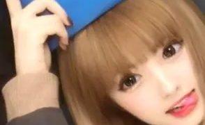 安斉かれんの昔の写真がガチギャル!小4から髪染めしアユ化が進行!
