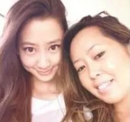 河北麻友子の姉はNYのユニクロで仕事をしていた!