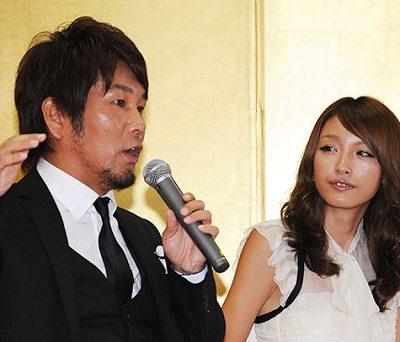 木下優樹菜に不倫疑惑報道で電撃引退!