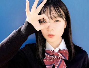 莉子の着ている制服から堀越高校特定