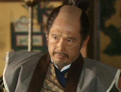 鶴見辰吾の父方先祖は、松本城主の水野家