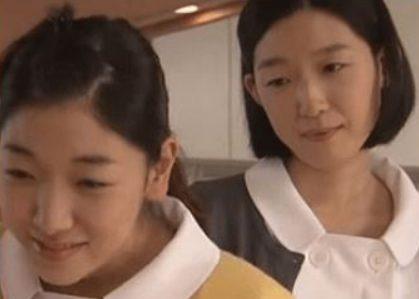 江口のり子と安藤サクラはコウノトリのゆりかごで共演