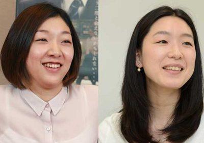 江口のり子と安藤サクラがそっくりで似ていると話題に!顔を比較
